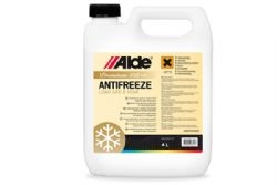 Frorstvæske 4L Alde Anti-Freeze Frostvæske 4L Alde Anti-Freeze 4070121